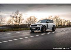 Range Rover Vogue 2012+