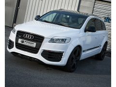 Prior Design Front bumper kit for Audi Q7