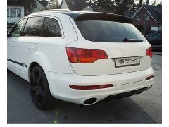 Prior Design Rear bumper kit for Audi Q7
