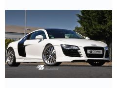 Prior Design Front Add-On Spoiler, for all Audi R8 models