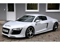 Prior Design GT650 Aerodynamic-Kit suitable for Audi R8