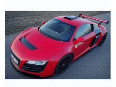 Prior Design GT850 Widebody Aerodynamic-Kit suitable for Audi R8