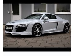 Prior Design Side Skirts for all Audi R8 models