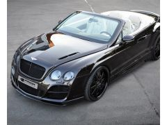 Prior Design Bonnet for all Bentley Continental models