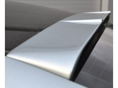 E63 prior design roof spoiler