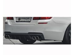 F10 Prior Design PD55X rear bumper.