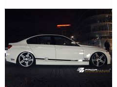 F30, F31 prior design PD-M1 side skirts