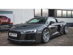 Prior Design PD800 widebody kit for Audi R8