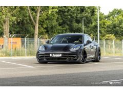 PD971 Widebody Aero-Kit for Panamera 971