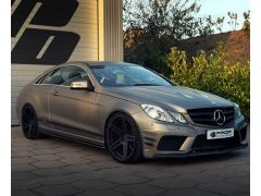 PD Black Edition Widebody-Kit suitable for Mercedes C-Class Coupe W204