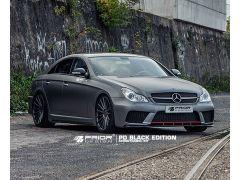 Prior Design Black Edition front bumper