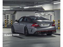 PD Black Edition Rear Bumper