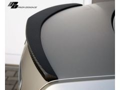 PRIOR-DESIGN aerodynamic boot Spoiler