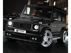 PD Widebody Aerodynamic-Kit suitable for Mercedes G-Class W463