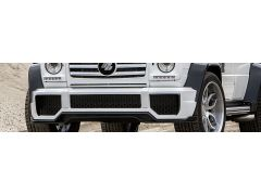 P650D Widebody Front Bumper for G Class