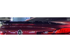 PD6XX Boot Spoiler for BMW F12