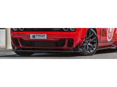 PD900HC Front Bumper incl. Add-on Spoiler for Dodge Challenger