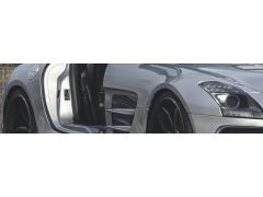 PD BLACK EDITION Wing Add-on for SLS