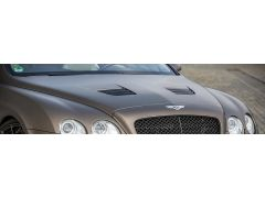 PD Bonnet for Bentley Continental