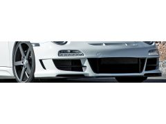 PD GT3 Front Bumper for 997.2