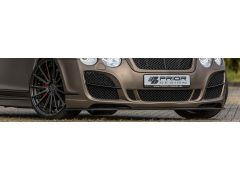 PD Front Bumper for Bentley Continental