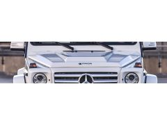 PD Widebody Bonnet for G Class