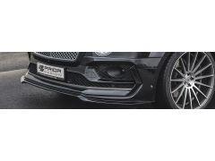 PDXR Widebody Front Bumper for Bentley Bentayga