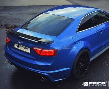 PDA500 Widebody Rear Trunk Spoiler suitable for Audi A5 COUPE [2007-2011]