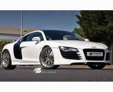 Prior Design Front Add-On Spoiler, for all Audi R8 models