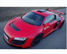Prior Design GT850 Widebody Aerodynamic-Kit suitable for Audi R8