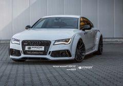 Audi A7/RS7 Prior Design PD700R widebody kit