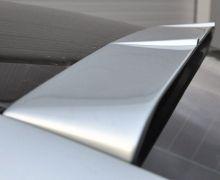 E63 prior design roof spoiler