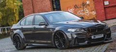 PD55X Widebody Kit for BMW F10